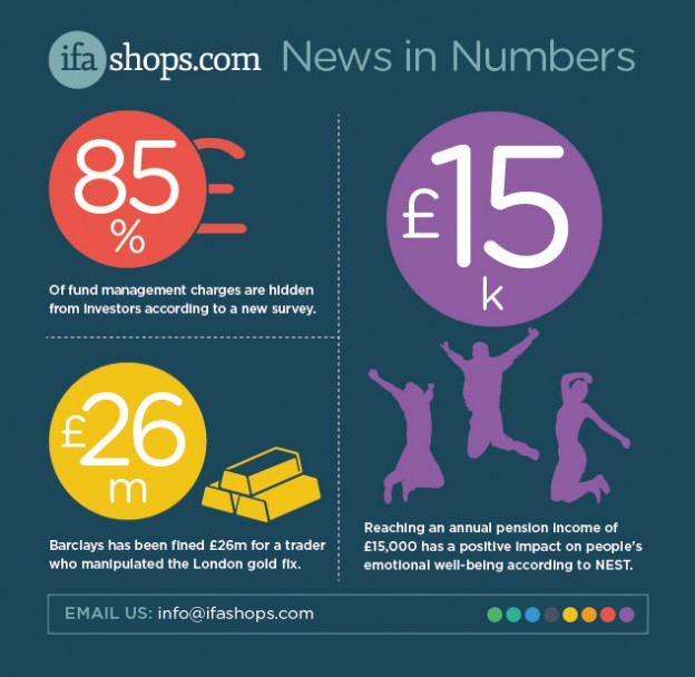 IFA SHOPS news in numbers V9